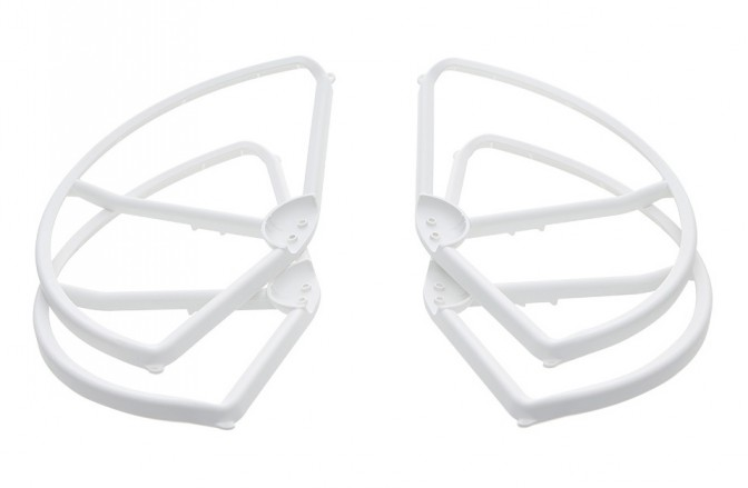 Phantom 3 Part 2 Propeller Guard - Protetor de hélices Phantom 3  - foto principal 1