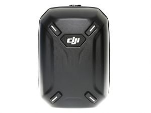 Phantom 3 Part 52 DJI Phantom 3 Hardshell Backpack - Hardshell  - foto 3