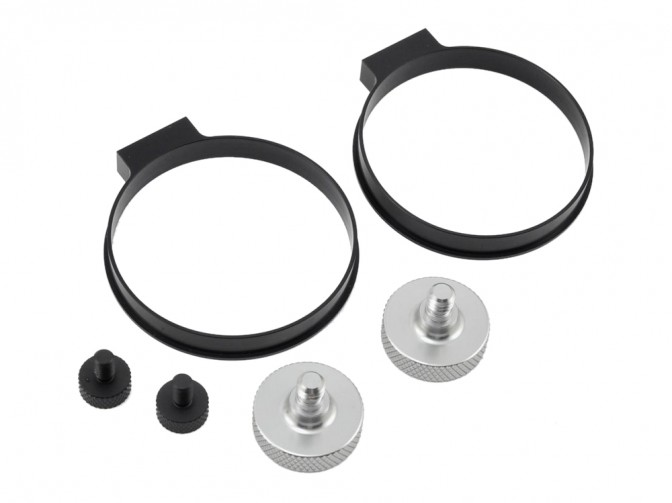 Part27 Zenmuse Z15-GH3 Camera Mounting Part Set