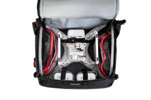 Mochila Manfrotto DJI Phantom 3  - foto 6