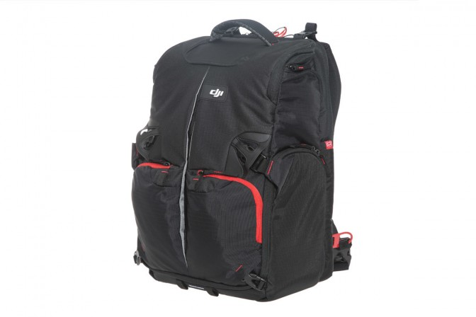 Mochila Manfrotto DJI Phantom 3