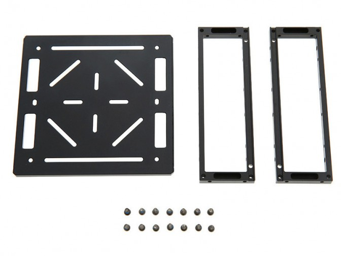 Matrice 100 Part 04 Extender Kit