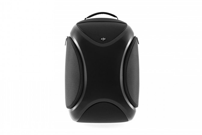 Phantom 4  Part 46 Multifunctional Backpack - Mochila Hardshell Phantom 4  - foto principal 1