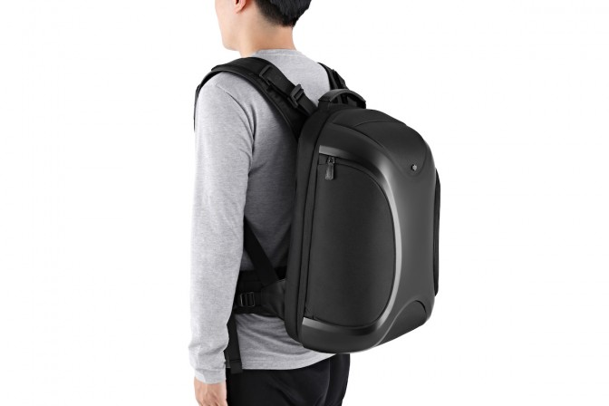 Phantom 4  Part 46 Multifunctional Backpack - Mochila Hardshell Phantom 4  - foto principal 5