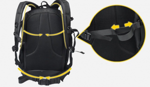 Mochila de Nylon DS011 Phantom  - foto 8
