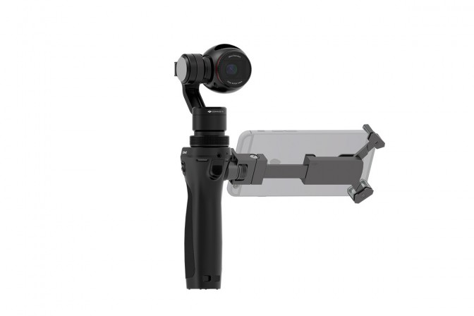 Osmo Part 8 Phone Holder - Suporte Smartphone  - foto principal 4