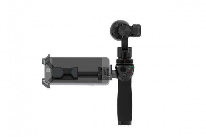 Osmo Part 8 Phone Holder - Suporte Smartphone  - foto principal 5