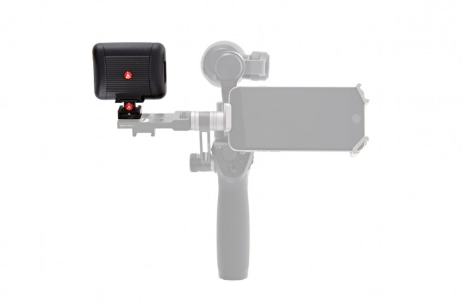Manfrotto Lumie Led