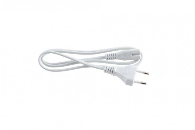 Phantom 4 Part 10 100W Power Adaptor Cable - Cabo Adaptador Phantom 4 100W de Alimentação AC
