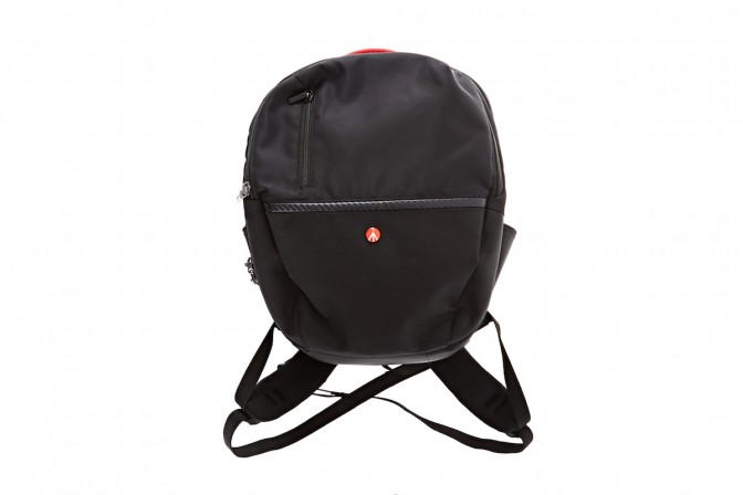 OSMO Manfrotto Gear Backpack Medium - Mochila Manfrotto para OSMO Média