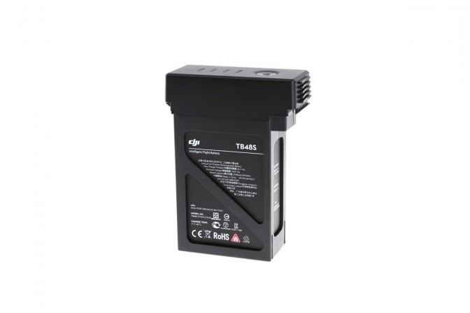 Matrice 600 Intelligent Battery TB48S  - foto principal 3