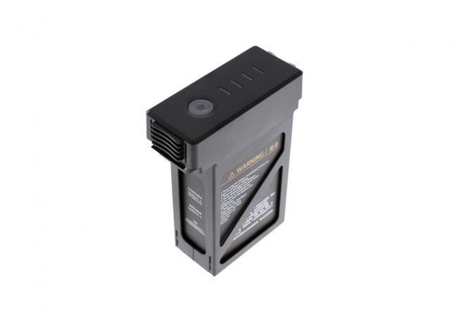 Matrice 600 Intelligent Battery TB48S