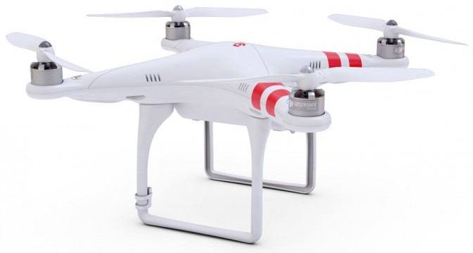 DJI Phantom 1 (V1)  Refurbished