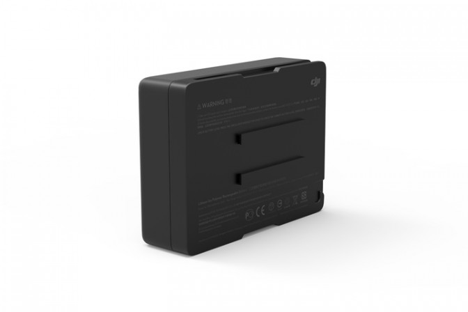 Inspire 2 Part 5 TB50 Battery Intelligent Flight Battery - Bateria Inteligente  - foto principal 4
