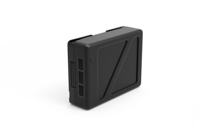Inspire 2 Part 5 TB50 Battery Intelligent Flight Battery - Bateria Inteligente  - foto principal 3