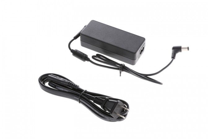 Osmo Part 68 57W POWER ADAPTER - Fonte carregador Osmo  - foto principal 1