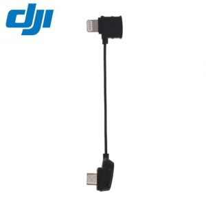 Mavic IOS RC Cable (Lightning connector)  - foto 1