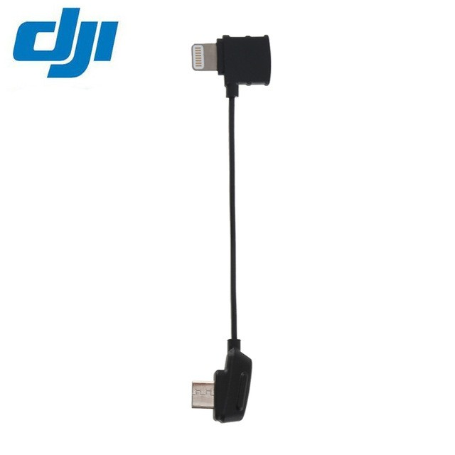 Mavic IOS RC Cable (Lightning connector)