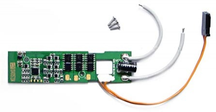 Phantom  Part 6 ESC - Green  - foto principal 1