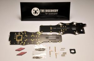 TBS Discovery Kit  - foto 3