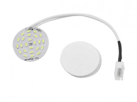 LED Alto brilho para Phantom 1