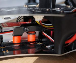 TBS Discovery PRO Damper Upgrade  - foto 2