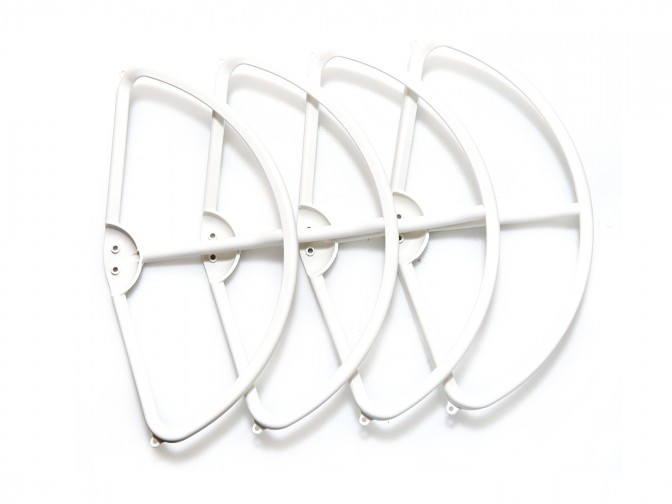 Phantom 2 Vision Part 28 Propeller Guard - Protetor de Hélices Phantom 2  - foto principal 1