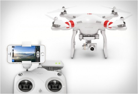 Phantom 2 Vision Plus v3.0 (descontinuado)