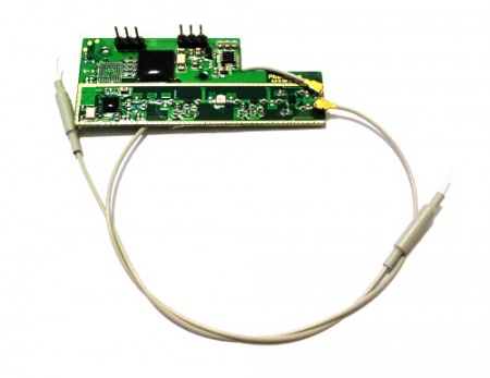 Phantom 2 Part 5 Receiver - Receptor