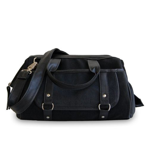 Bolsa Térmica Grace M All Black