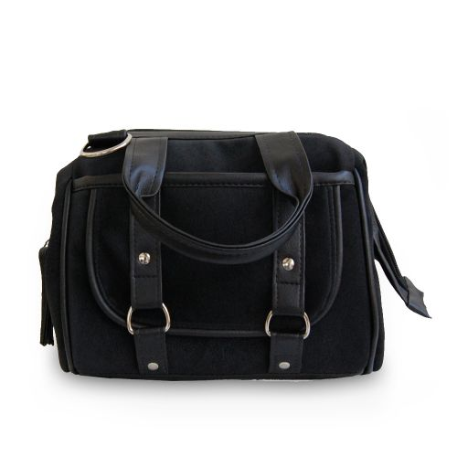 Bolsa Térmica Grace P All Black