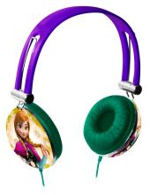 Headphone Multilaser Frozen Pop Estampa