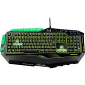 Teclado Gamer Macro Led 7 Cores Anti-ghost Multilaser Tc199