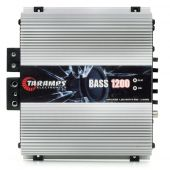 Modulo Taramps Bass 1200 2 Ohm 1200w Amplificador Automotivo