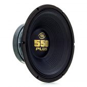 Alto Falante Woofer Eros 550 Plus 550 Rms 12 Pol 8 Ohms E-550 Plus