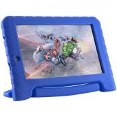 Tablet Multilaser Disney Avengers Plus 8gb Wifi Meninos