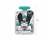 Trendy Dogs Perfumadas Cachorrinho Trendydogs Louis 10cm