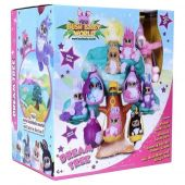 Bush Baby World Dream Tree Play Set Árvore Original