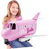 Barbie Real Aviao De Luxo Mattel Fnf09 Avião Da Barbie