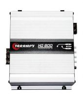 Modulo Amplificador Taramps Hd 800 Rms Digital 2 Ohms 1 canal - HD800