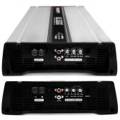 Modulo Amplificador Taramps Hd 5000 Rms 2 Ohms 1 Canal - HD5000  - foto 3
