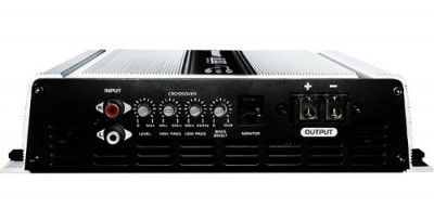 Amplificador Taramps Hd 800 Rms Digital - 1 Ohms - 1 canal - HD800  - foto principal 3