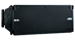 DVA T4 LINE ARRAY DB Technologies Caixa 8'' Modulo 420 watts  - foto 2