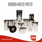 Ribbon Misto Preto 110mm X 450m