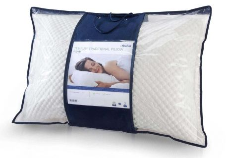 Travesseiro Tempur® Comfort Pillow Signature 0,50 x 0,70 cm