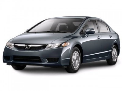 HONDA   New Civic Si 2.0 16v   2006/2011