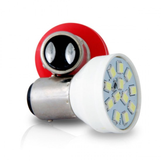 Lâmpada LED Lamp BAY15D