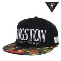 Bone Cayler & Sons Kingston Cap