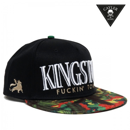 Bone Cayler & Sons Kingston Cap  - foto principal 1
