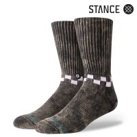 Meia STANCE ANTHEM CHECKNESS
